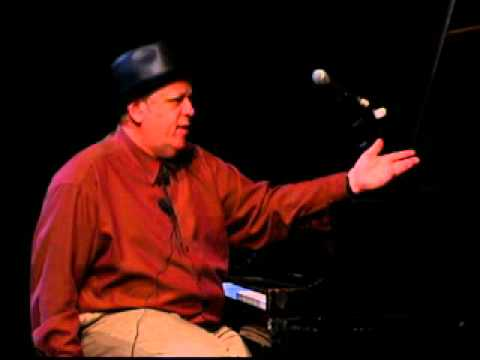 Kenny Werner –  Master Class at New York University
