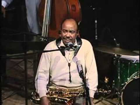 Benny Golson – Master Class in Playing Jazz