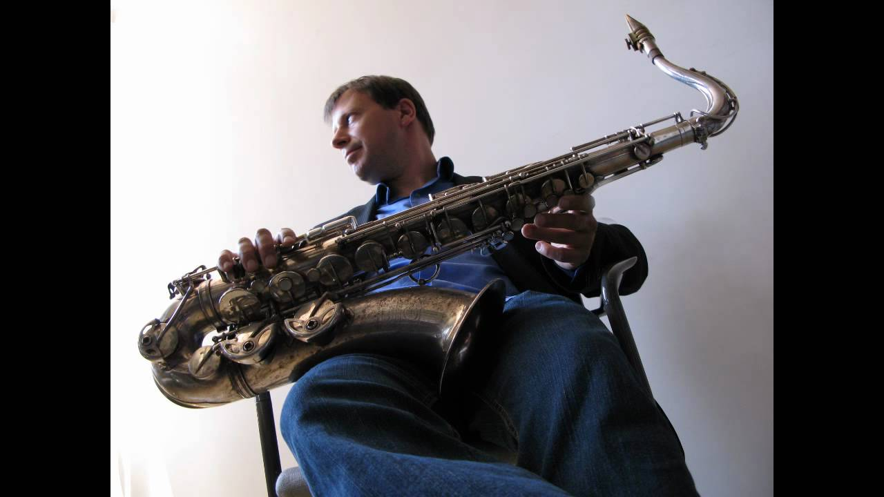 Chris Potter Master class – All The Things You Are