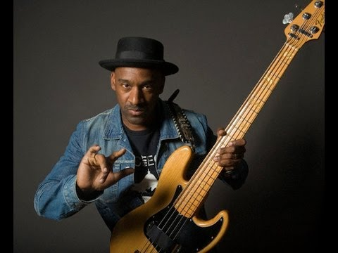 Marcus Miller, Bass Master class in Valencia