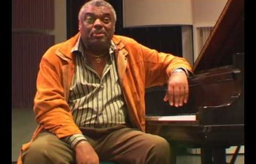 Improvisation Can Be Taught – Jazz Piano Legend Mulgrew Miller