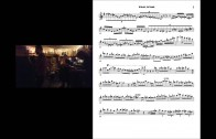 Careless Whisper, partition Eb and Bb pour sax Alto & Tenor – thème & solo