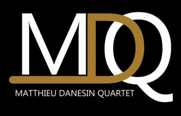 #JAZZ Chronique Album : Matthieu Danesin Quartet