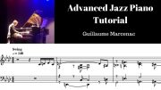 Tutoriel piano jazz / Guillaume Marcenac / Méthode doigtés de base